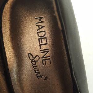 Madeline Stuart Shoes - Madeline Stuart nwot